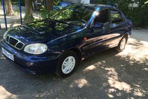 Автомобиль Daewoo Sens, отличное состояние, 2004 года выпуска, цена 170 000 руб., Феодосия