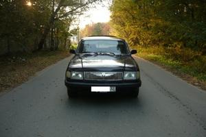 Автомобиль ГАЗ 310221 Волга, отличное состояние, 1997 года выпуска, цена 50 000 руб., Брянск