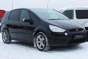 Авто Ford S-Max, 2010 года выпуска, цена 649 000 руб., Москва