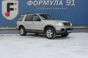 Авто Ford Explorer, 2004 года выпуска, цена 465 000 руб., Москва