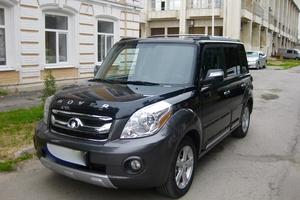 Автомобиль Great Wall M2, отличное состояние, 2012 года выпуска, цена 500 000 руб., Симферополь