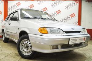 Авто ВАЗ (Lada) 2115, 2009 года выпуска, цена 137 210 руб., Казань