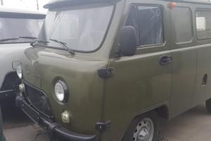 Авто УАЗ 3741, 2016 года выпуска, цена 589 000 руб., Москва