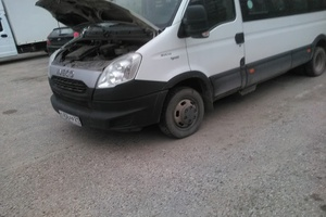 Автомобиль IVECO Daily, отличное состояние, 2015 года выпуска, цена 1 850 000 руб., Чебоксары