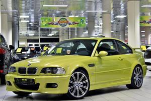 Авто BMW M3, 2003 года выпуска, цена 799 999 руб., Москва