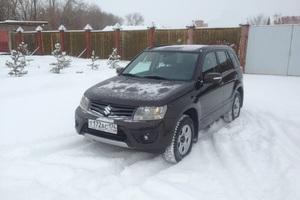 Автомобиль Suzuki Grand Vitara, отличное состояние, 2013 года выпуска, цена 1 099 000 руб., Магнитогорск