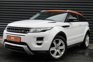 Авто Land Rover Range Rover Evoque, 2012 года выпуска, цена 1 468 300 руб., Санкт-Петербург