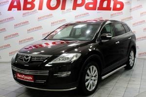 Авто Mazda CX-9, 2008 года выпуска, цена 659 000 руб., Москва