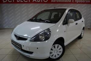 Авто Honda Jazz, 2004 года выпуска, цена 260 000 руб., Москва