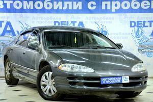 Авто Dodge Intrepid, 2003 года выпуска, цена 211 000 руб., Москва