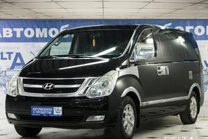 Авто Hyundai Starex, 2010 года выпуска, цена 799 000 руб., Москва