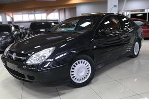 Авто Citroen C5, 2002 года выпуска, цена 300 000 руб., Москва