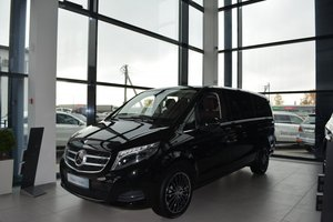 Авто Mercedes-Benz V-Класс, 2016 года выпуска, цена 6 443 577 руб., Набережные Челны