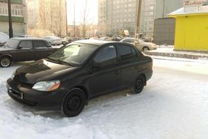 Автомобиль Toyota Echo, хорошее состояние, 1999 года выпуска, цена 187 000 руб., Стерлитамак