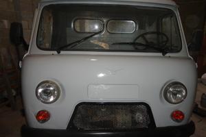 Автомобиль УАЗ 3303, хорошее состояние, 2005 года выпуска, цена 300 000 руб., Челябинск