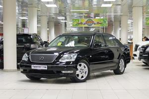 Авто Lexus LS, 2005 года выпуска, цена 677 777 руб., Москва