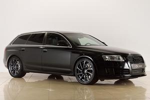 Авто Audi RS 6, 2008 года выпуска, цена 1 650 000 руб., Москва