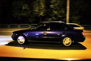 Автомобиль Toyota Corolla, хорошее состояние, 1998 года выпуска, цена 200 000 руб., Челябинск