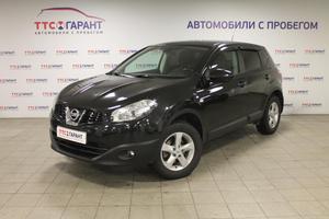 Авто Nissan Qashqai, 2012 года выпуска, цена 777 900 руб., Казань