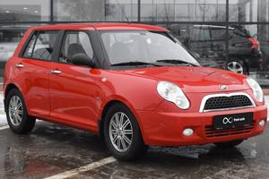 Авто Lifan Smily, 2012 года выпуска, цена 229 000 руб., Ростов-на-Дону