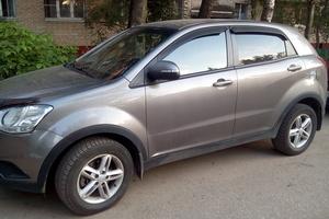 Автомобиль SsangYong Actyon, отличное состояние, 2011 года выпуска, цена 670 000 руб., Подольск