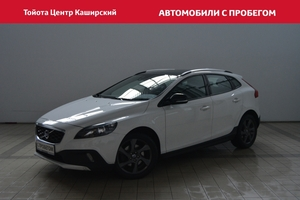 Авто Volvo V40, 2013 года выпуска, цена 979 000 руб., Москва