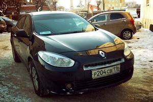 Автомобиль Renault Fluence, отличное состояние, 2012 года выпуска, цена 480 000 руб., Казань