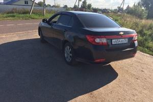 Автомобиль Chevrolet Epica, хорошее состояние, 2010 года выпуска, цена 415 000 руб., Чехов