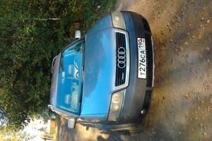 Подержанный автомобиль Audi Allroad, хорошее состояние, 2002 года выпуска, цена 480 000 руб., Щелково