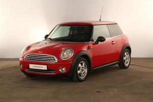 Авто Mini One, 2010 года выпуска, цена 489 000 руб., Москва