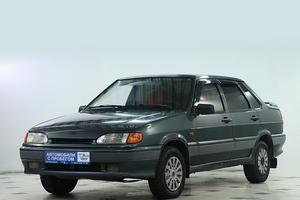 Авто ВАЗ (Lada) 2115, 2006 года выпуска, цена 120 000 руб., Москва