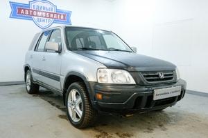 Авто Honda CR-V, 2001 года выпуска, цена 269 500 руб., Санкт-Петербург