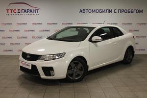 Подержанный автомобиль Kia Cerato, отличное состояние, 2011 года выпуска, цена 580 000 руб., Казань