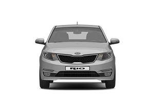 Новый автомобиль Kia Rio, 2016 года выпуска, цена 855 900 руб., Московская область