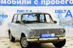 Авто ВАЗ (Lada) 2101, 1972 года выпуска, цена 115 000 руб., Москва