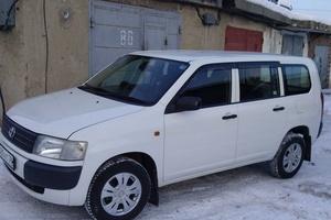 Автомобиль Toyota Probox, хорошее состояние, 2006 года выпуска, цена 310 000 руб., Иркутск