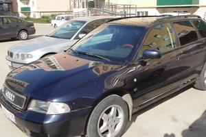 Подержанный автомобиль Audi A4, среднее состояние, 1997 года выпуска, цена 150 000 руб., Краснодар