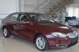 Авто Brilliance H530, 2015 года выпуска, цена 645 000 руб., Екатеринбург