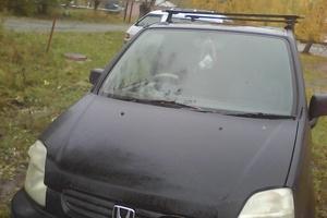 Автомобиль Honda Capa, среднее состояние, 1999 года выпуска, цена 80 000 руб., Нижние Серги