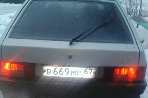 Автомобиль ВАЗ (Lada) 2109, хорошее состояние, 2003 года выпуска, цена 60 000 руб., Вязьма