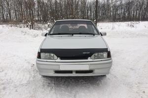 Автомобиль ВАЗ (Lada) 2115, отличное состояние, 2010 года выпуска, цена 165 000 руб., Луховицы