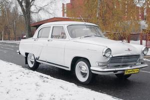 Авто ГАЗ 21 Волга, 1963 года выпуска, цена 798 000 руб., Москва