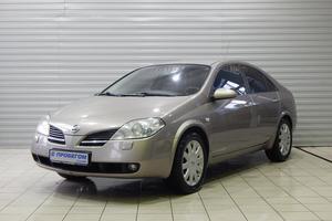 Авто Nissan Primera, 2007 года выпуска, цена 295 000 руб., Москва