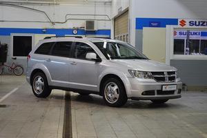 Авто Dodge Journey, 2010 года выпуска, цена 749 000 руб., Санкт-Петербург