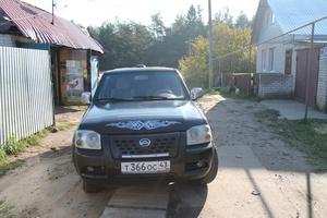 Автомобиль Great Wall Sailor, хорошее состояние, 2010 года выпуска, цена 280 000 руб., Киров