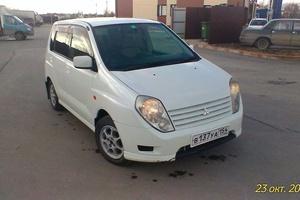 Автомобиль Mitsubishi Dingo, отличное состояние, 1999 года выпуска, цена 200 000 руб., Новосибирск