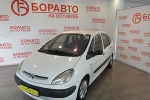 Авто Citroen Xsara, 2003 года выпуска, цена 125 000 руб., Воронежская область