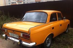 Автомобиль ИЖ 412, хорошее состояние, 1984 года выпуска, цена 30 000 руб., Смоленск