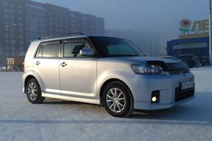 Автомобиль Toyota Corolla Rumion, отличное состояние, 2009 года выпуска, цена 470 000 руб., Красноярск
