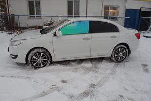 Автомобиль Lifan Cebrium, отличное состояние, 2014 года выпуска, цена 485 000 руб., Нижний Тагил